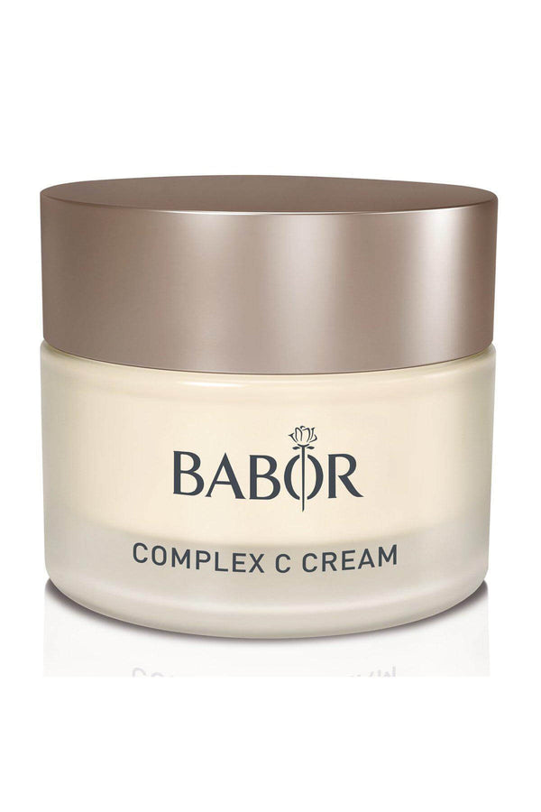 BABOR Classics Complex C Cream - 50 ml-Babor-Scandinavian Beauty