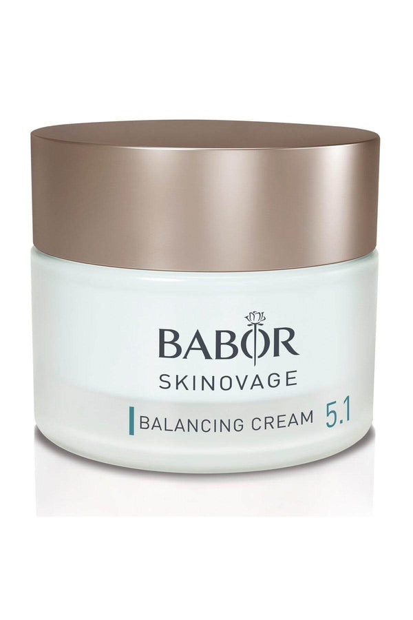 BABOR SKINOVAGE Balancing Cream - 50 ml - Scandinavian Beauty