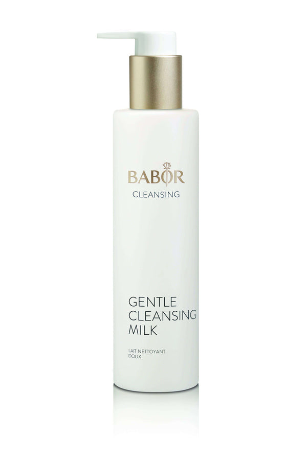 BABOR Gentle Cleansing Milk - 200 ml-Babor-Scandinavian Beauty