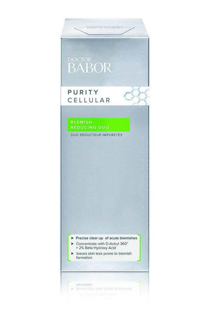 DOCTOR BABOR Purity Cellular Blemish Reducing Duo - 2 ml-Babor-Scandinavian Beauty