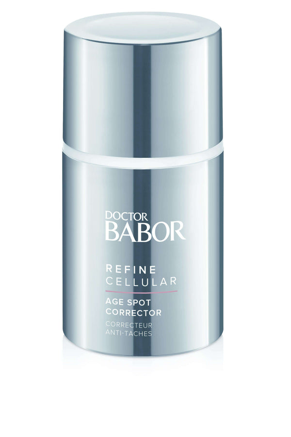 DOCTOR BABOR Refine Cellular Age Spot Corrector - 50 ml-Babor-Scandinavian Beauty