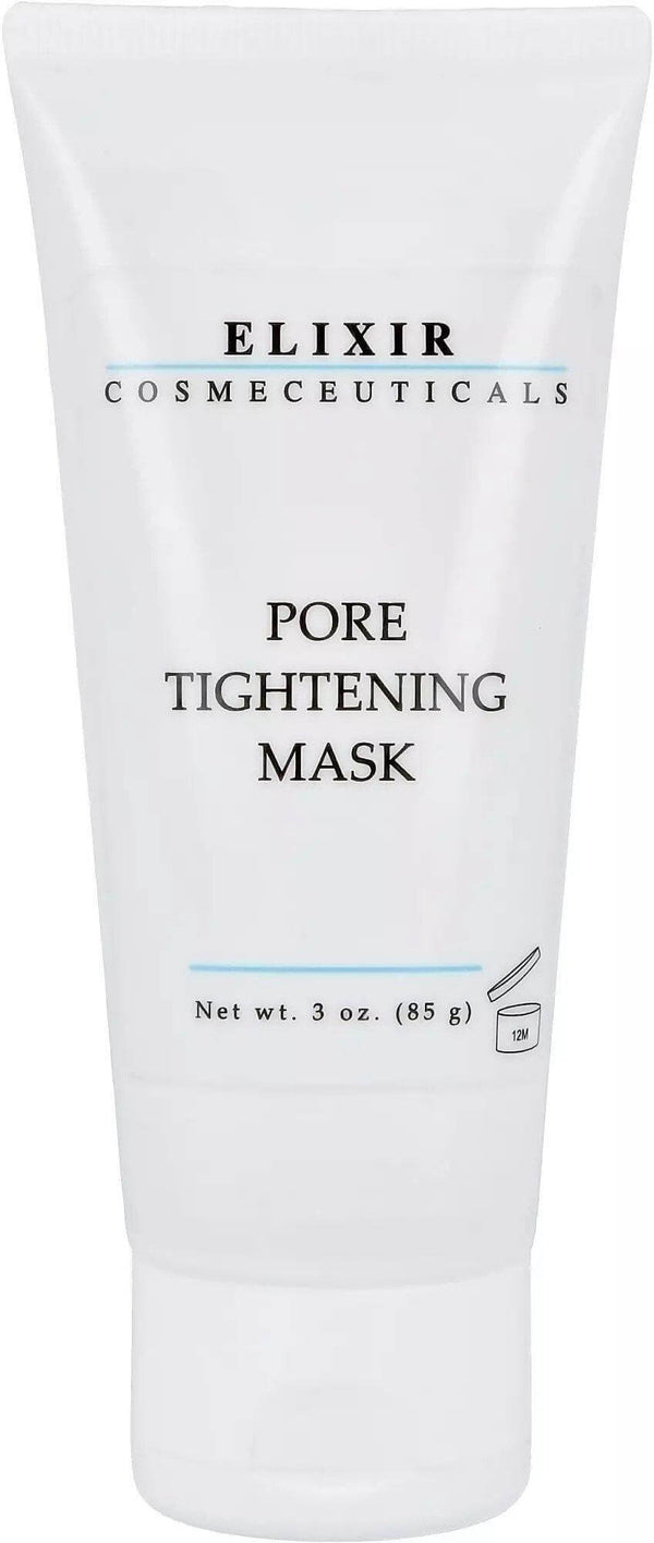 Elixir Pore tightening mask - 90 ml-Elixir-Scandinavian Beauty