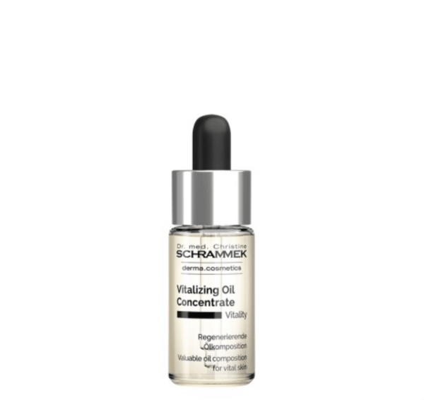 Dr. Schrammek Vitalizing oil Concentrate - 10 ml-Dr. Schrammek-Scandinavian Beauty