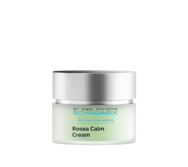 Dr. Schrammek Rosea Calm Cream - 50 ml-Dr. Schrammek-Scandinavian Beauty
