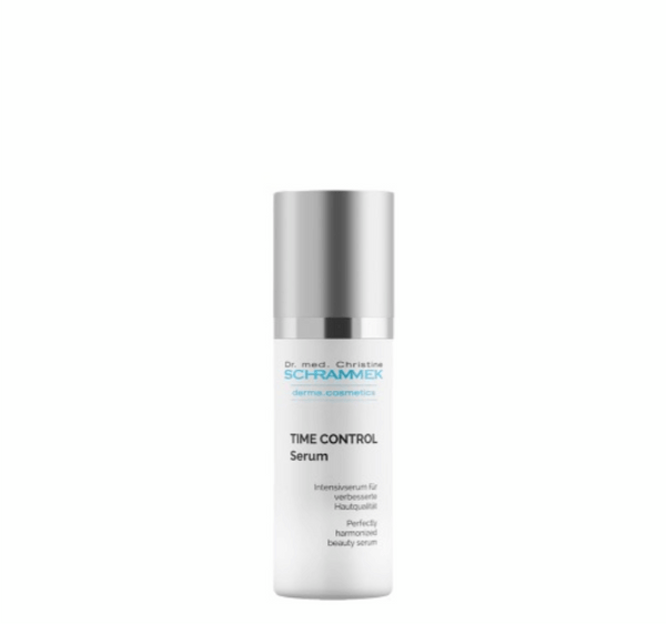 Dr. Schrammek Time Control Serum - 30 ml-Dr. Schrammek-Scandinavian Beauty