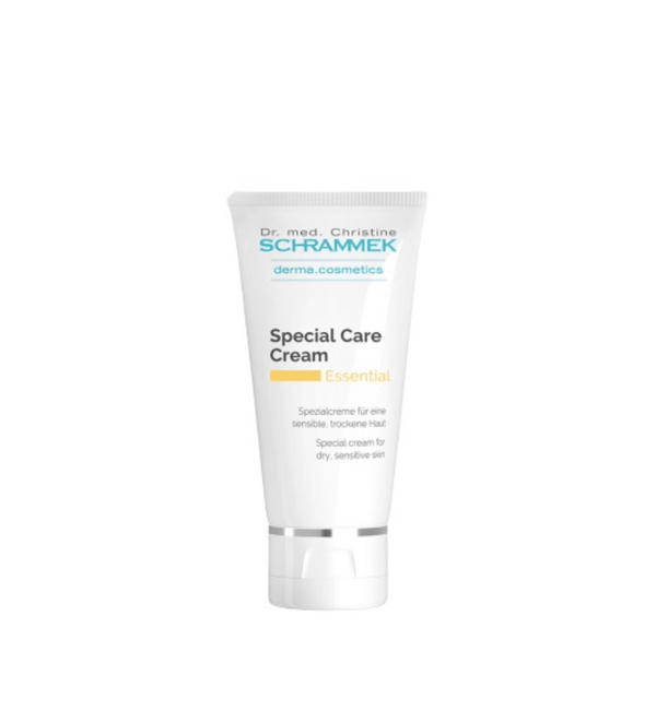 Dr. Schrammek Special Care Cream - 50 ml-Dr. Schrammek-Scandinavian Beauty