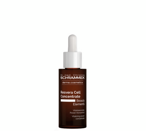Dr. Schrammek Resvera Cell Concentrate - 30 ml-Dr. Schrammek-Scandinavian Beauty