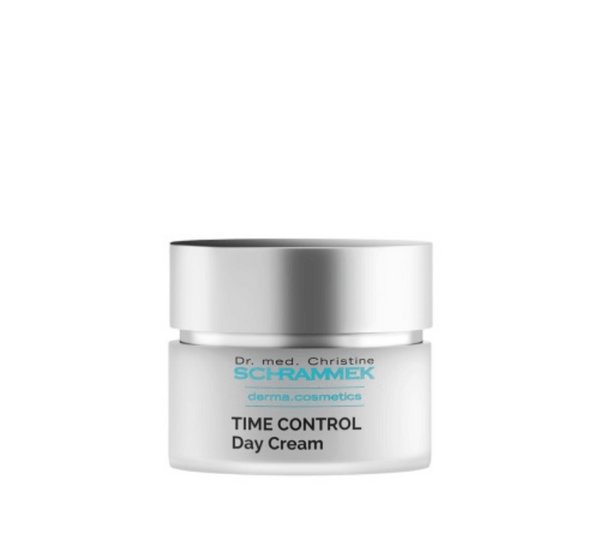 Dr. Schrammek Time Control Day Cream - 50 ml-Dr. Schrammek-Scandinavian Beauty