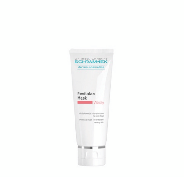 Dr. Schrammek Revitalan mask - 75 ml-Dr. Schrammek-Scandinavian Beauty