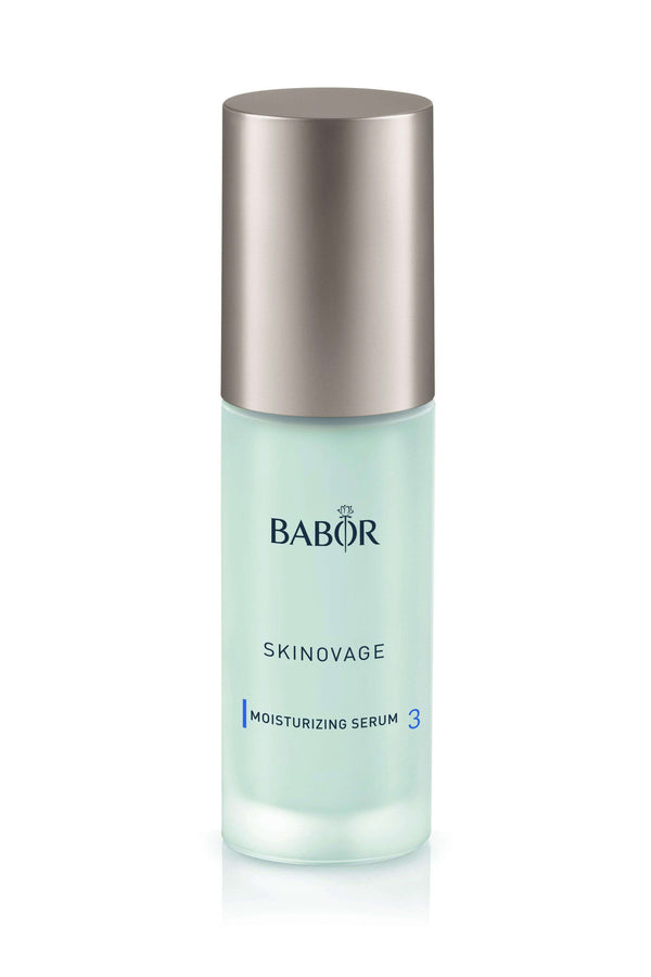 BABOR SKINOVAGE Moisturizing Serum - 30 ml-Babor-Scandinavian Beauty