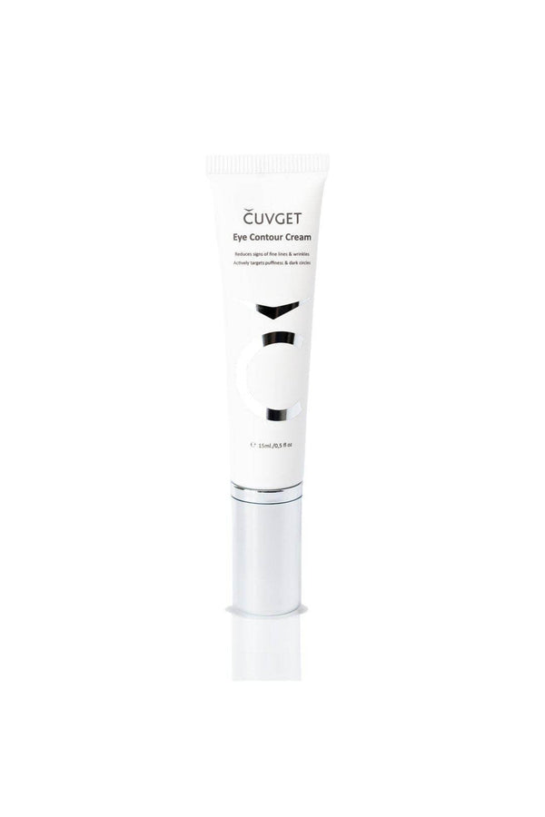 ČUVGET EYE CONTOUR CREAM-Cuvget-Scandinavian Beauty