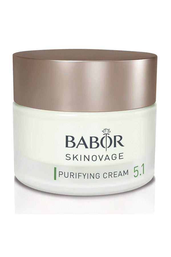 BABOR SKINOVAGE Purifying Cream - 50 ml-Babor-Scandinavian Beauty