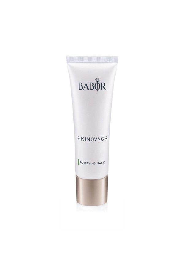 BABOR SKINOVAGE Purifying Mask - 50 ml-Babor-Scandinavian Beauty