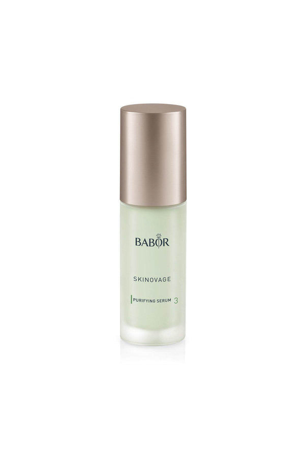 BABOR SKINOVAGE Purifying Serum - 30 ml-Babor-Scandinavian Beauty