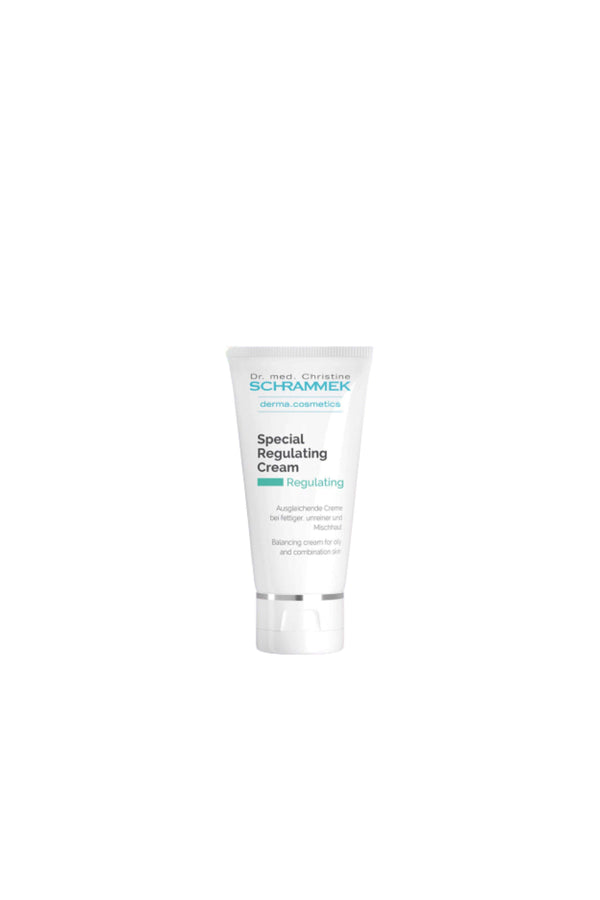 Dr. Schrammek Special Regulating Cream - 50 ml-Dr. Schrammek-Scandinavian Beauty
