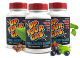 Up Your Gas 60 Tabs Buy 2 Get 1 Free