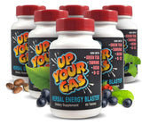 Up Your Gas Energy Blaster Buy 4 Get 2 Free