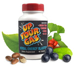 Up Your Gas Herbal Energy Blaster 60 Tabs