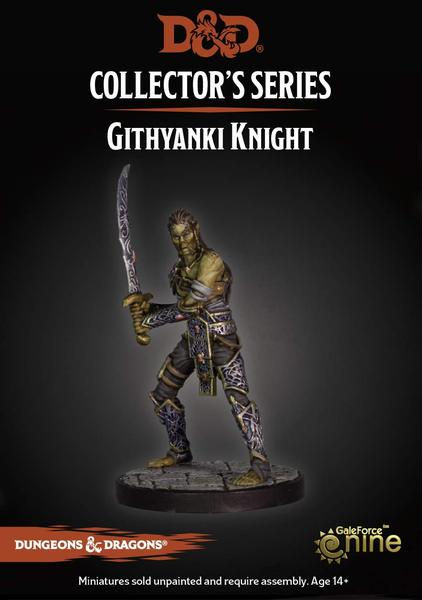 Githyanki Warrior
