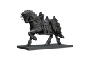 Armoured Horse STL Miniature File