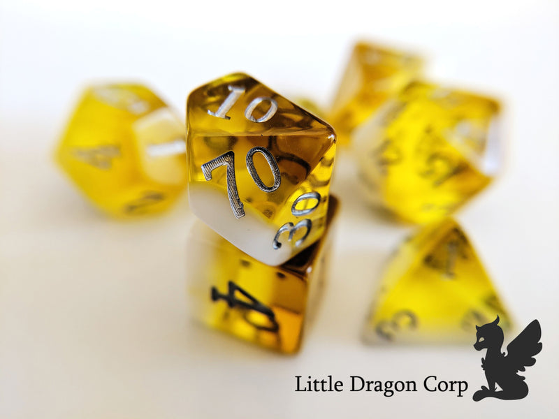 Little Dragon Corp - Citrine Layered