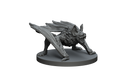 Giant Bat STL Miniature File