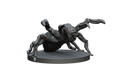 Giant Spider STL Miniature File