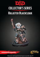 Halaster Blackcloak