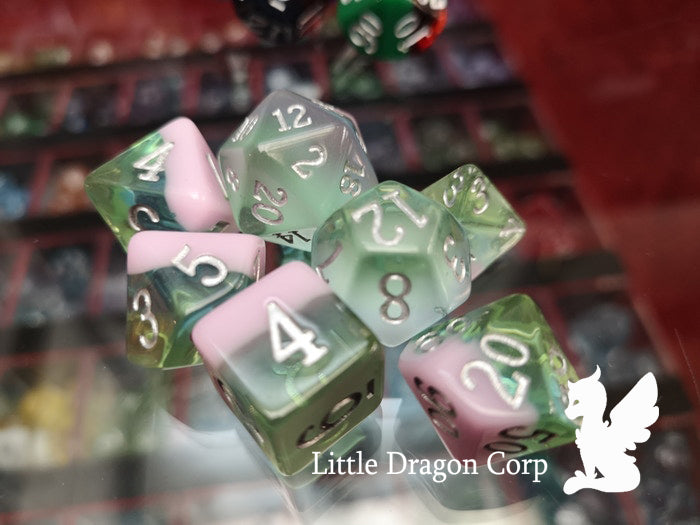 Little Dragon Corp - Pinkhoo Hah