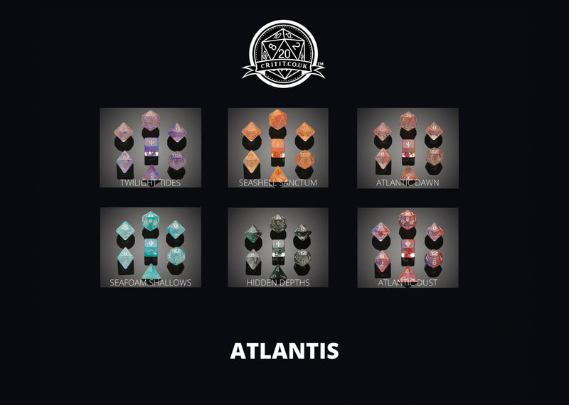 'Spirit of' Atlantis Wholesale Bundle