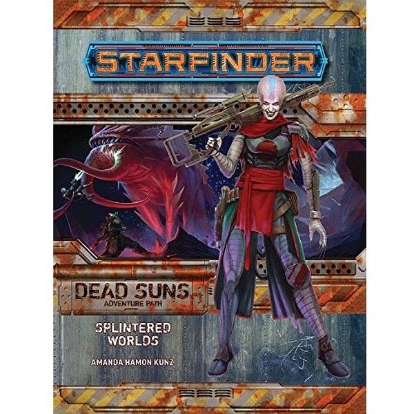 Starfinder Adventure Path