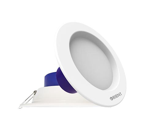 10 Watt Hotel COB Round Downlights for Commercial Use