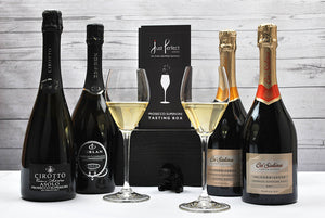 Prosecco Tasting Boxes – An Event in a Box