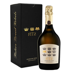 Fitz Sparkling Wine Brut Gift Boxed