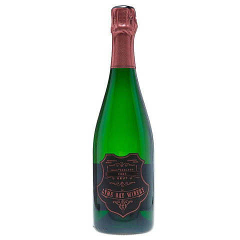 Lyme Bay English Sparkling Wine Rosé Brut