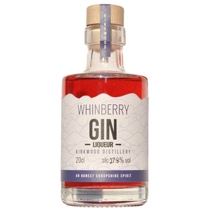 Kirkwood Distillery Whinberry Gin Liqueur