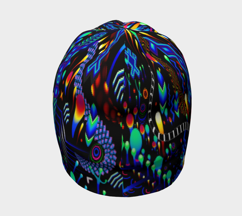 Image of MYSTIC MOVE BEANIE