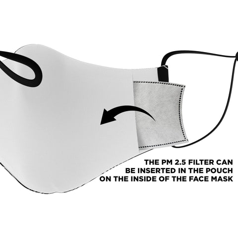Image of FLUID mask