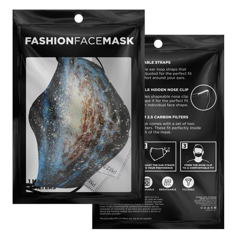 MILK WAY FACE MASK | PAT ENNIS