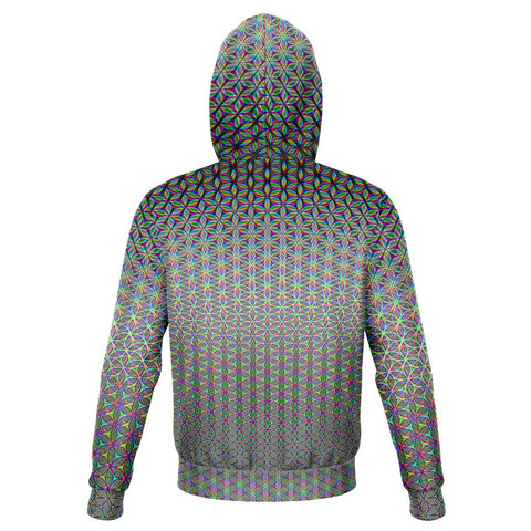 Flower of Life unisex Hoodie by PatternNerd