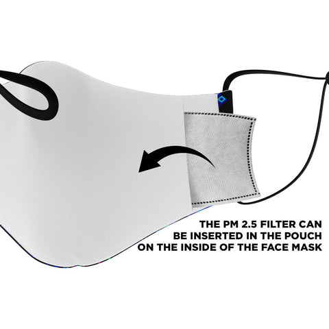 MYSTIC MOVE FACE MASK by TAS