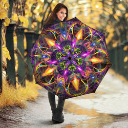 PERCEPTION UMBRELLA | HAKAN HISIM