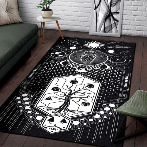 EON RUG | BROCK SPRINGSTEAD