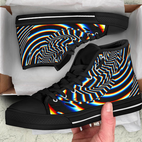 3000S High Top Shoe