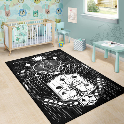 Image of EON RUG | BROCK SPRINGSTEAD