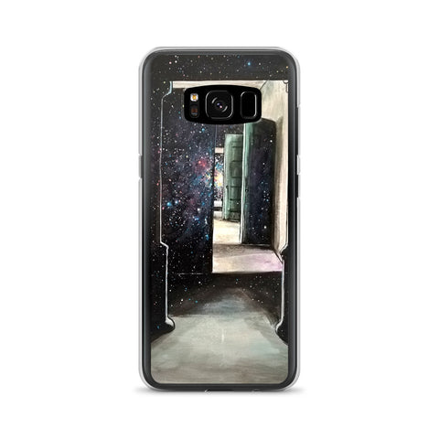Image of INFINITY DOORS Samsung Case