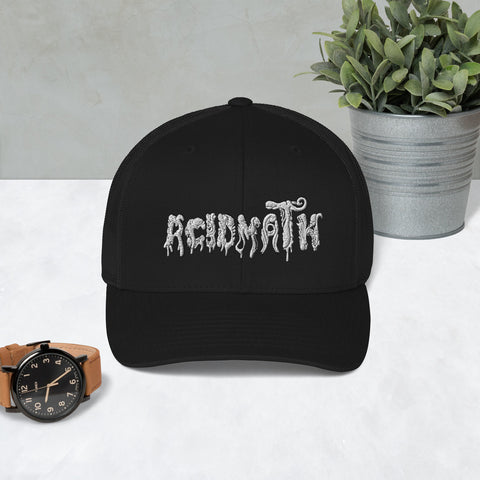 ACIDMATH Trucker Hat