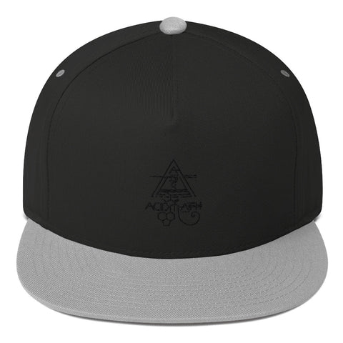 ACIDMATH Flat Bill Cap