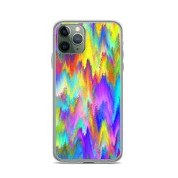COLORFUL Phone Case by ROBERT HRUSKA