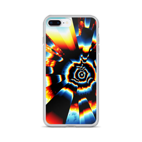 Image of 3000 iPhone Case